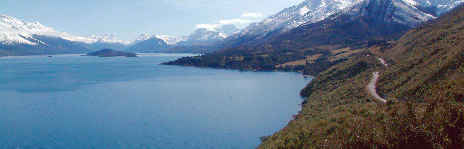 Safari of The Scenes Glenorchy Nomad (Max 6 per vehicle)