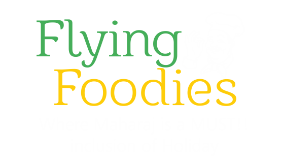 flying foodies