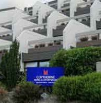 Copthorne Hotel Apartments Lakeview Queenstown