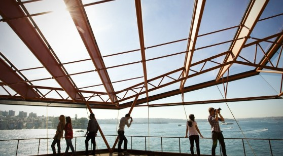 SIC Morning Sydney City Tour with Opera House 281OT