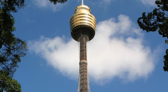 Sydney Tower and Oztrek Admission