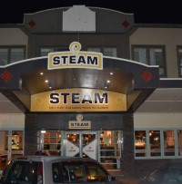 Steam 100% Pure Vegetarian Indian Restaurant