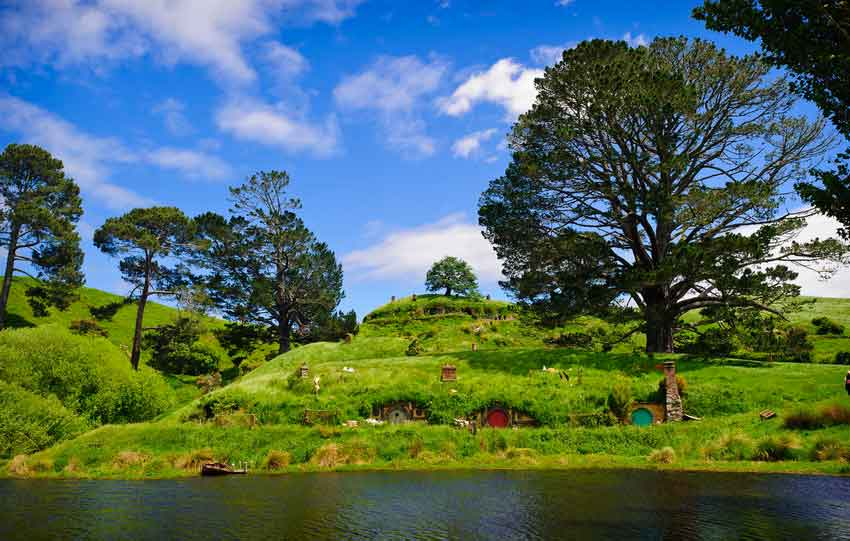 Top 10 Location must visit during your New Zealand Holiday