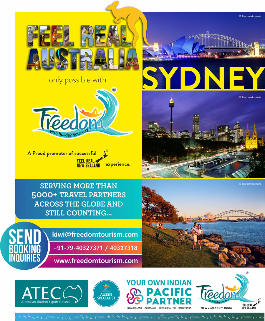 Book Australia Tour Package