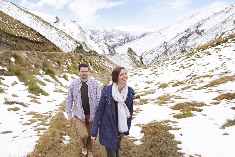 Best Honeymoon Packages for New Zealand