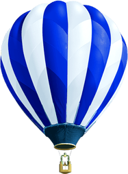 Hot air Balloon New Zealand Activity